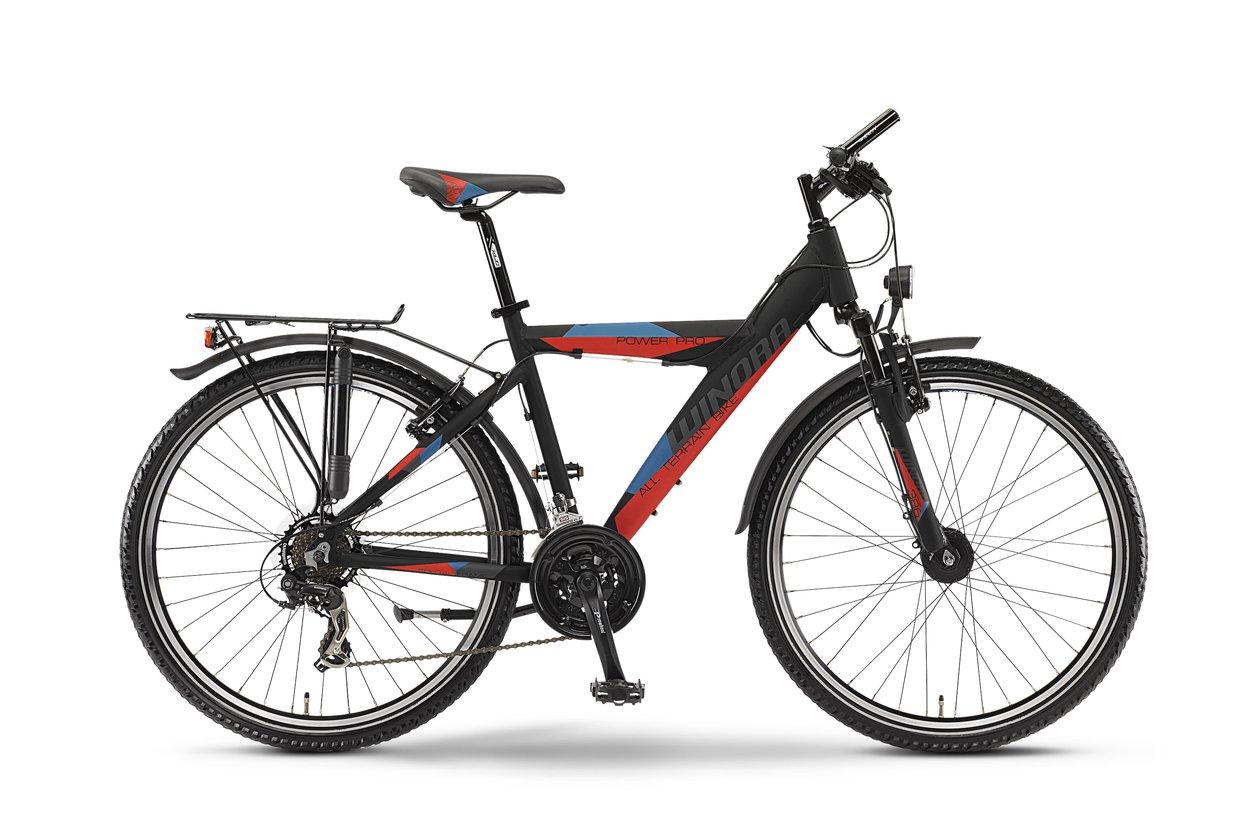 winora power pro y auslaufmodell 26 zoll 21 fahrrad xxl. Black Bedroom Furniture Sets. Home Design Ideas