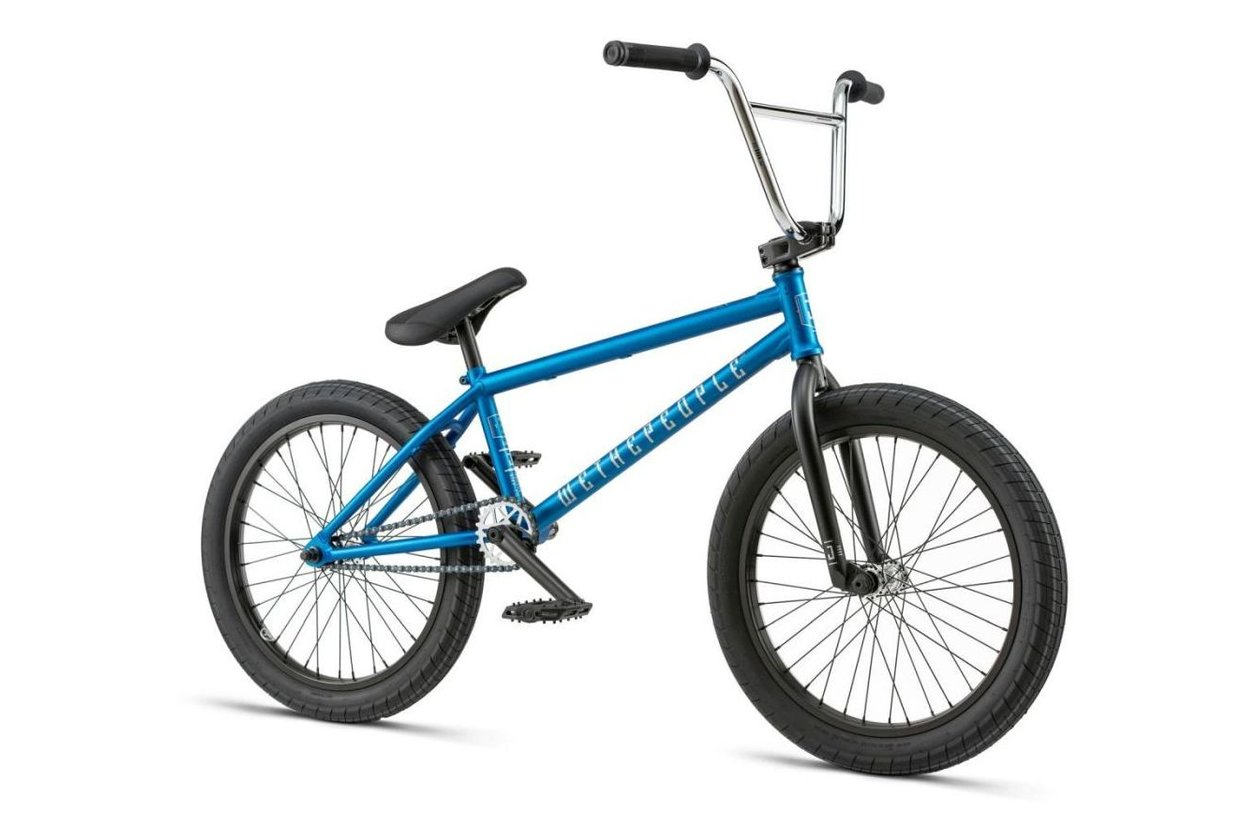 Wethepeople Justice - 2018 - 20 Zoll - BMX