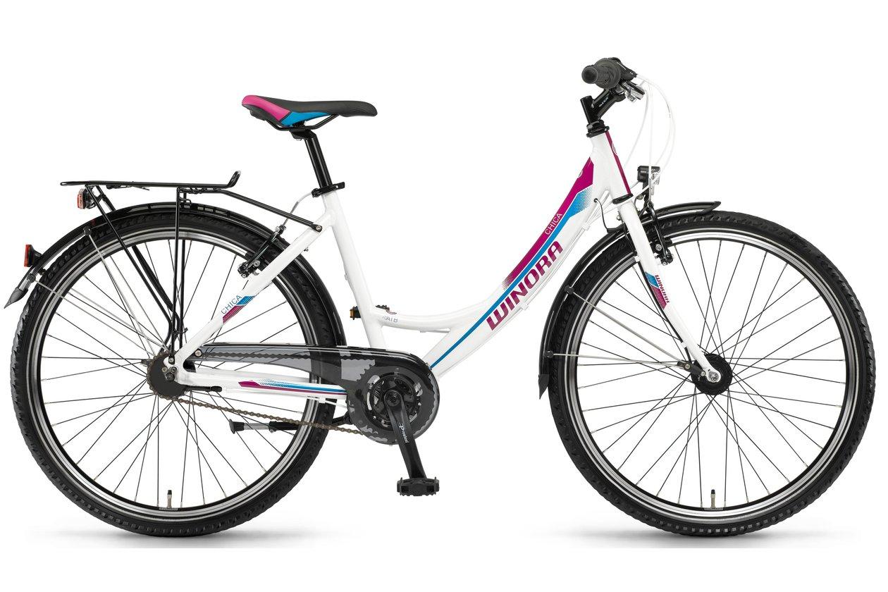 Winora Chica 26 2018 26 Zoll bestellen | Fahrrad XXL