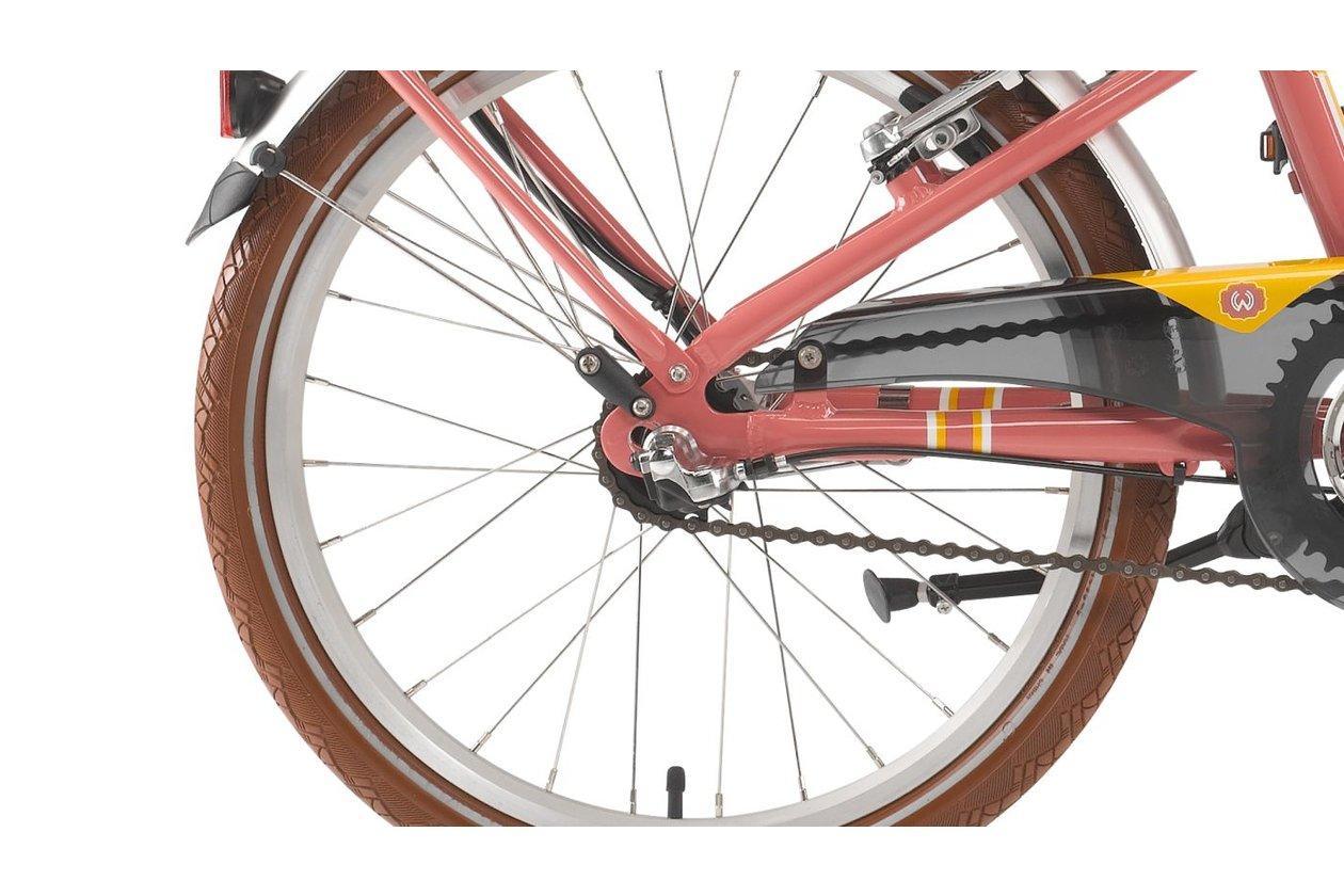 winora lilou 20 2018 20 zoll kaufen fahrrad xxl. Black Bedroom Furniture Sets. Home Design Ideas