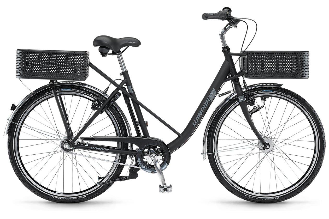 winora load 2017 26 zoll kaufen fahrrad xxl. Black Bedroom Furniture Sets. Home Design Ideas