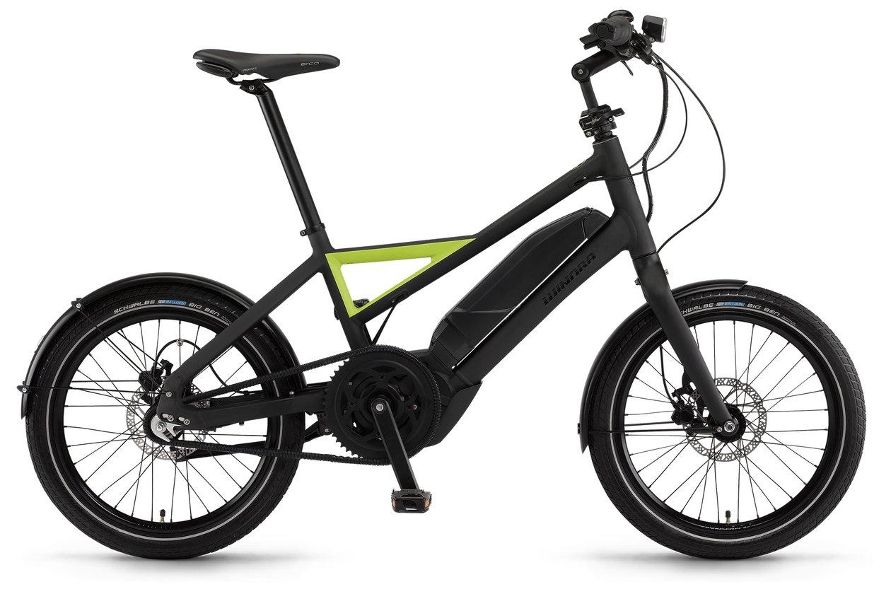 winora radius urban 2018 20 zoll kaufen fahrrad xxl. Black Bedroom Furniture Sets. Home Design Ideas