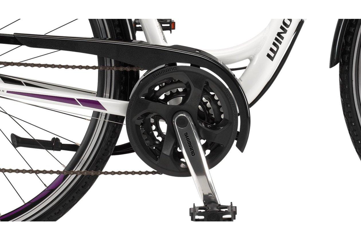 winora santiago 2018 28 zoll bestellen fahrrad xxl. Black Bedroom Furniture Sets. Home Design Ideas