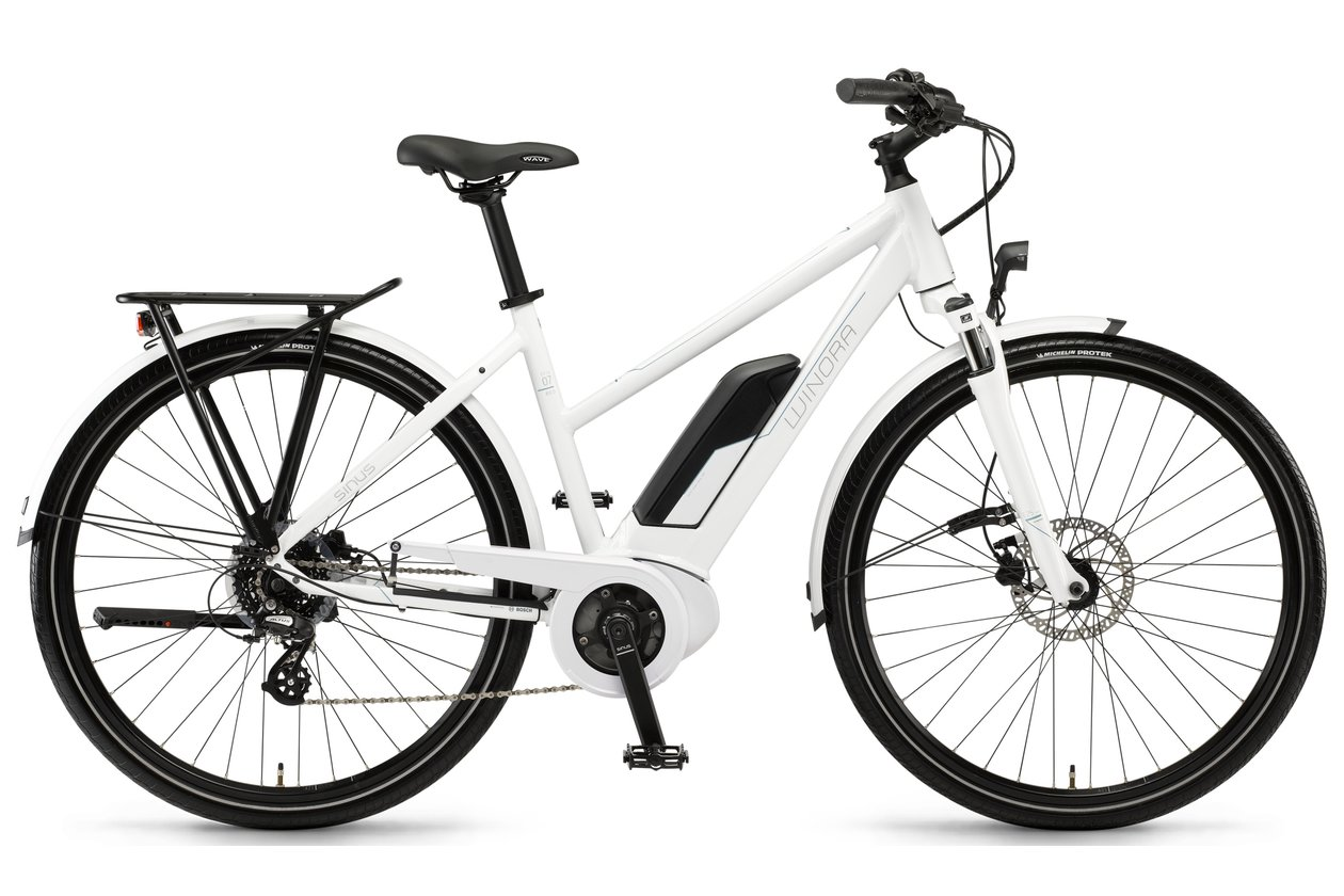 winora sinus tria 7eco 2018 28 zoll kaufen fahrrad xxl. Black Bedroom Furniture Sets. Home Design Ideas