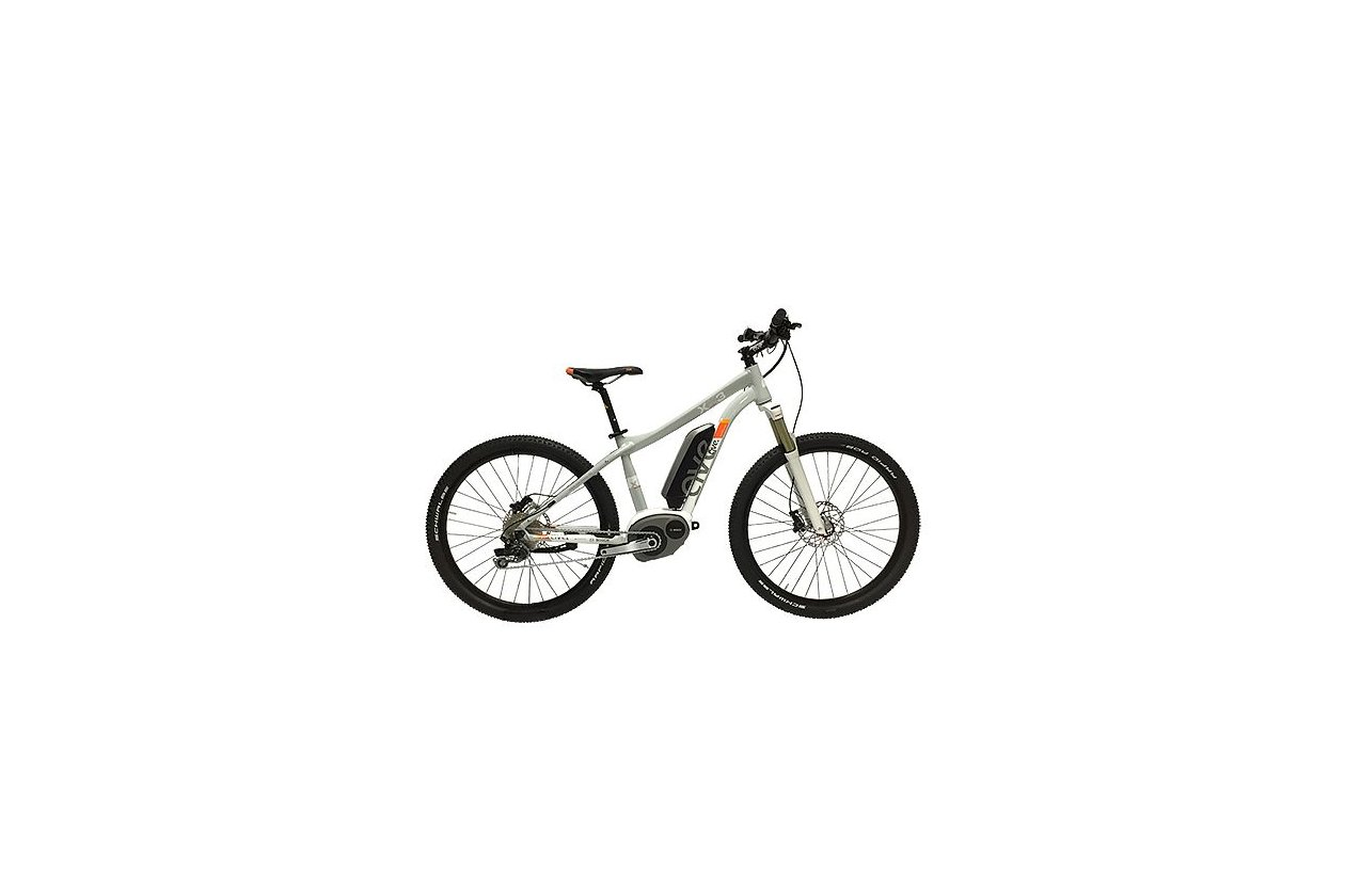 AVE XH3 - 2015 - 29 Zoll - Hardtail