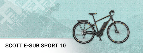 scott e sub sport 10 xxl rabatte bei fahrrad xxl. Black Bedroom Furniture Sets. Home Design Ideas