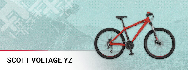 Scott Voltage YZ