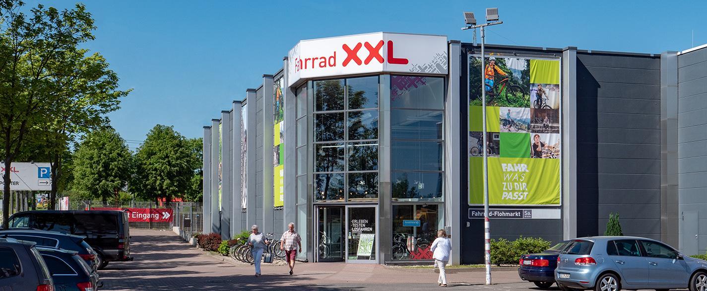 Fahrrad Xxl Emporon Dein Fahrradladen In Dresden Süd