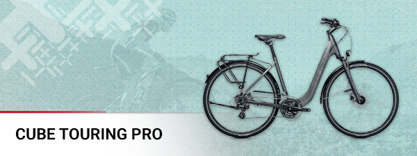 Cube Touring Pro