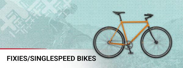 Singlespeed Bikes