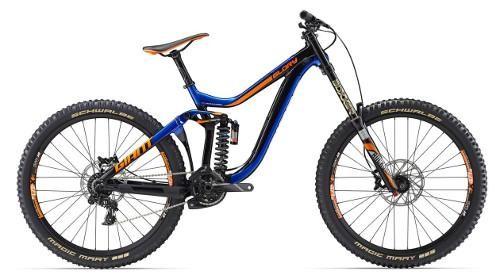 giant downhill bikes freeride bikes g nstig online kaufen. Black Bedroom Furniture Sets. Home Design Ideas