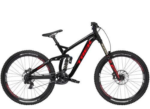 trek downhill bike freeride bike g nstig kaufen. Black Bedroom Furniture Sets. Home Design Ideas