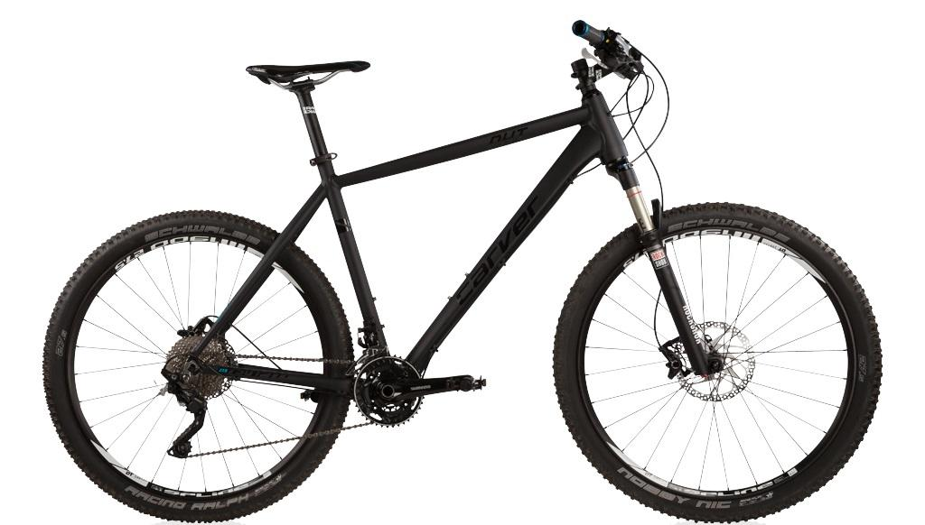 Hardtail Mountainbike