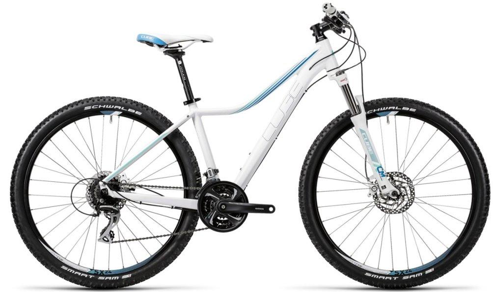 Damen Mountainbike