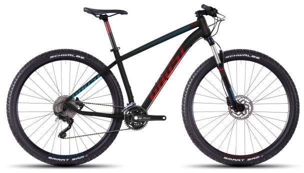 Ghost Hardtail Ghost Tacana 7