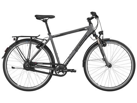 bergamont fahrrad