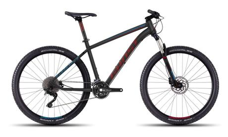 27,5 Zoll Hardtail