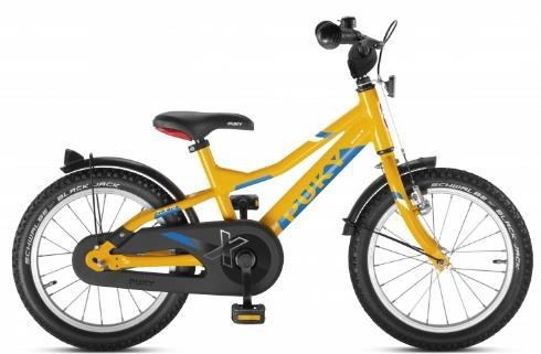 puky fahrrad mit 16 zoll g nstig bei fahrrad xxl kaufen. Black Bedroom Furniture Sets. Home Design Ideas