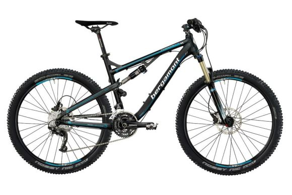 Bergamont Mountainbike