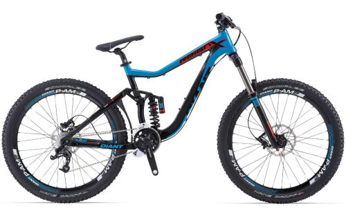 Giant Mountainbike (Reign SX)