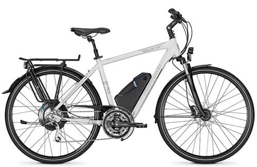 Kalkhoff E-Bike (Pro Connect)