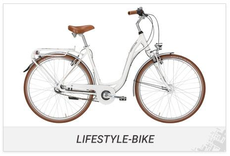 Lifestyle-Bike