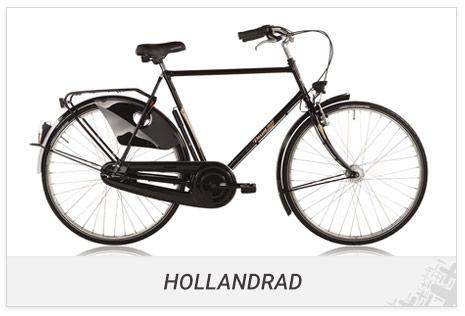 Hollandrad