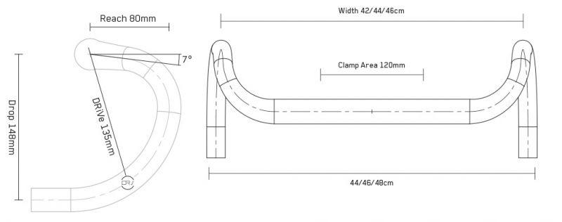 rennrad sitzposition fahrrad xxl. Black Bedroom Furniture Sets. Home Design Ideas