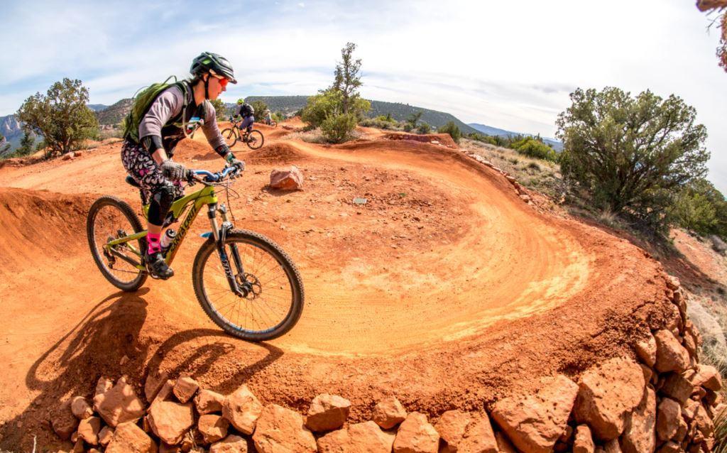 Mountainbike für Frauen - Damen MTB Kaufberatung