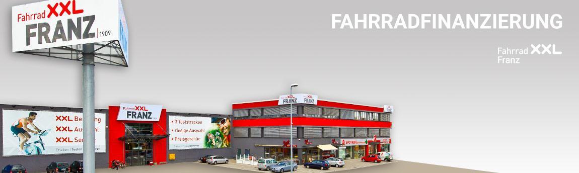 Fahrradfinanzierung Bei Fahrrad Xxl Franz In Mülheim Kärlich
