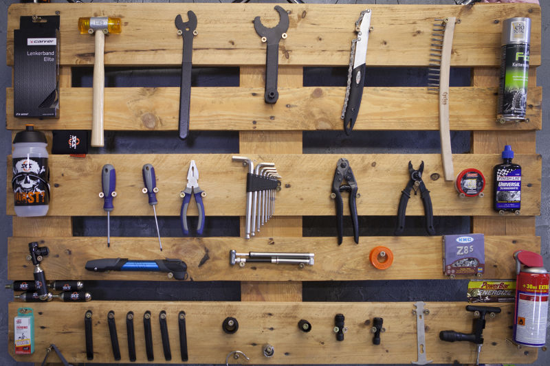 tipps tricks zum fahrrad reparieren xxl reparatur ratgeber. Black Bedroom Furniture Sets. Home Design Ideas