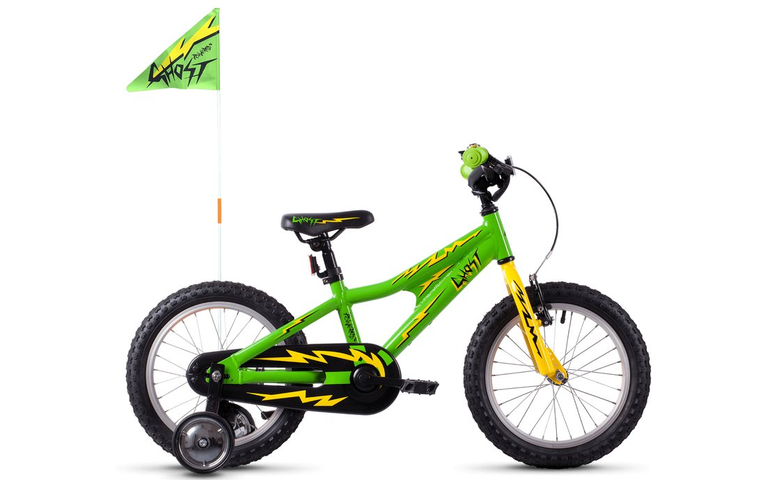 Ghost Powerkid - 2020 - 16 Zoll - Diamant