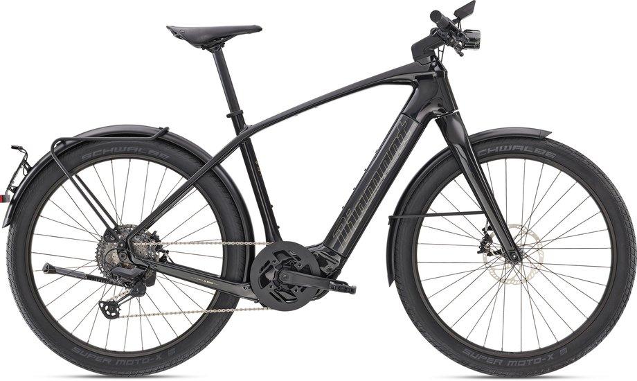 E-Bikes/e-bike: Diamant  Zouma Supreme+ S Schwarz Modell 2021