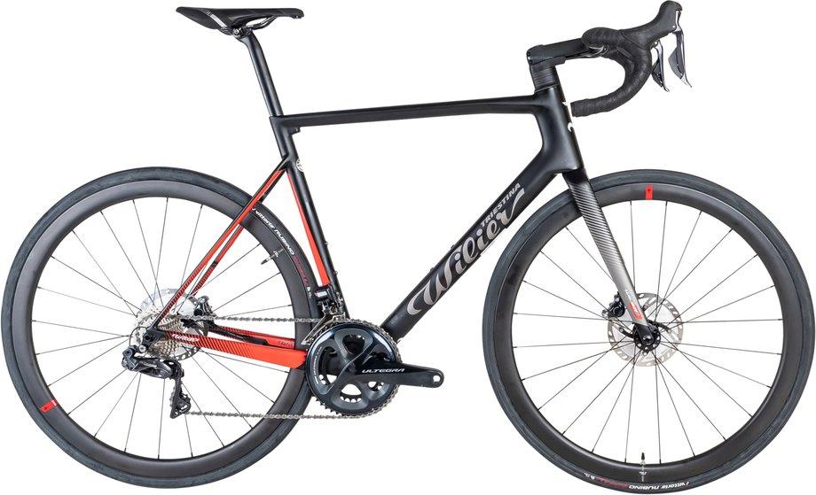 Fahrräder/rennräder: Wilier  Zero SL Disc Schwarz Modell 2021