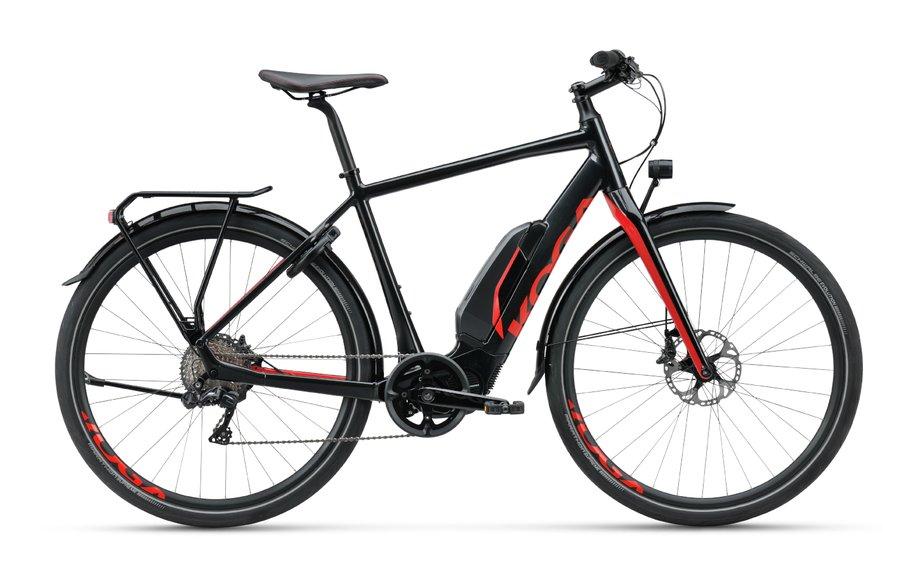 E-Bikes/e-bike: Koga  Pace S20 Schwarz Modell 2020