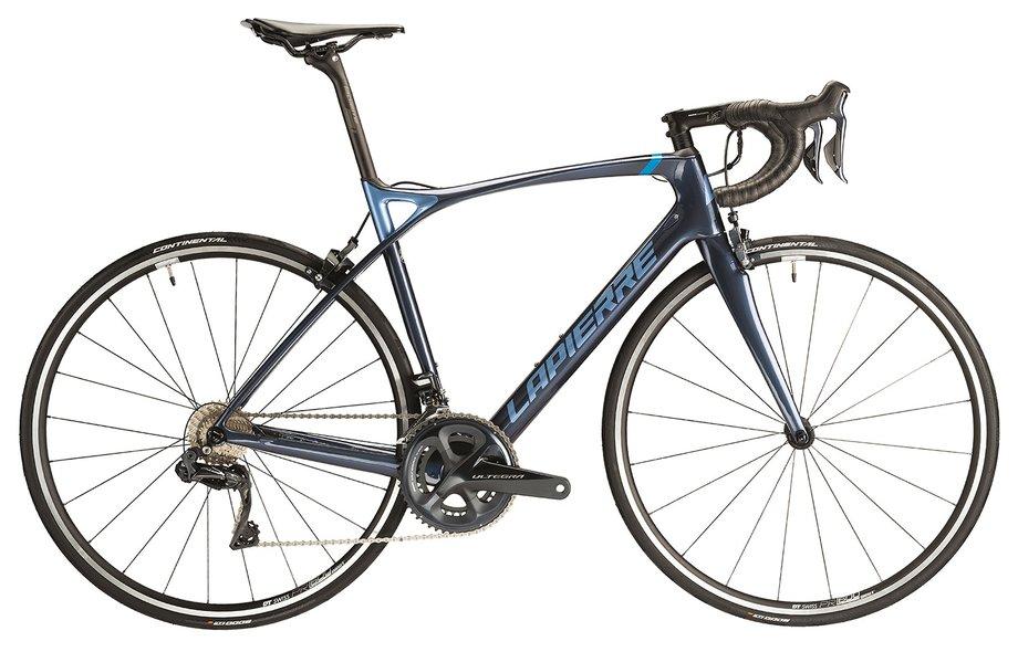 Fahrräder/rennräder: Lapierre  Xelius SL 700 Ultimate Blau Modell 2020