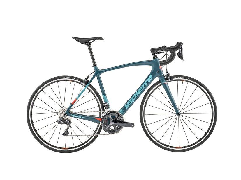 Fahrräder/rennräder: Lapierre  Sensium 700 Blau Modell 2020