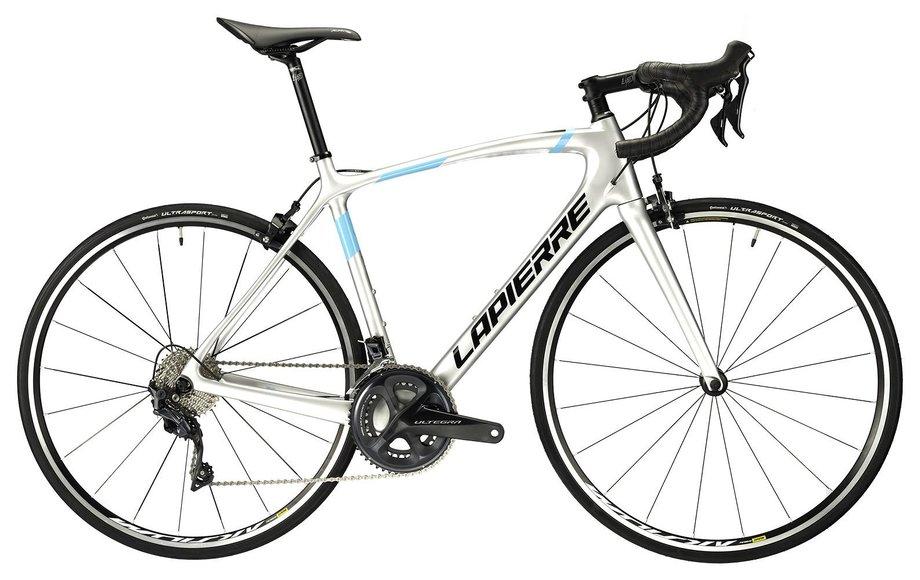 Fahrräder/rennräder: Lapierre  Sensium 600 Grau Modell 2020