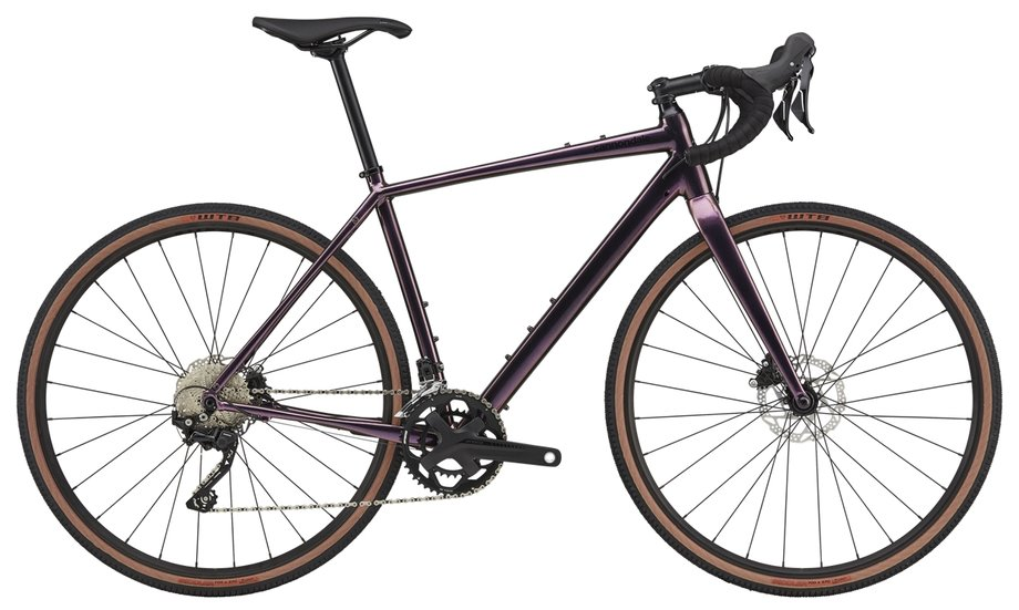 Cannondale Topstone 2 Bunt Modell 2021