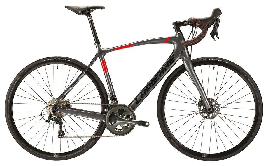 Fahrräder/rennräder: Lapierre  Sensium 300 Disc Grau Modell 2020