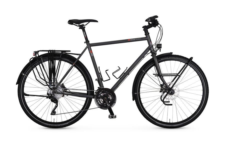 Fahrräder/trekkingräder: VSF-fahrradmanufaktur  TX-800 Kette Disc Grau Modell 2021