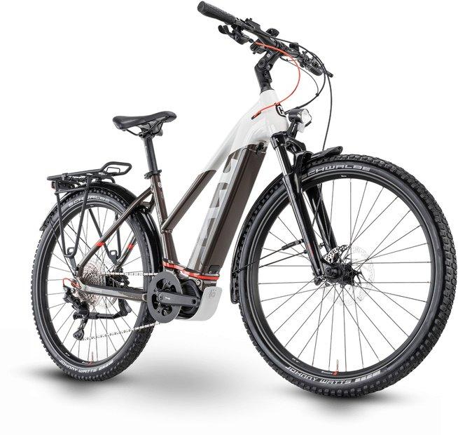 Husqvarna Gran Tourer 4 E Bike Bronze Modell 2021