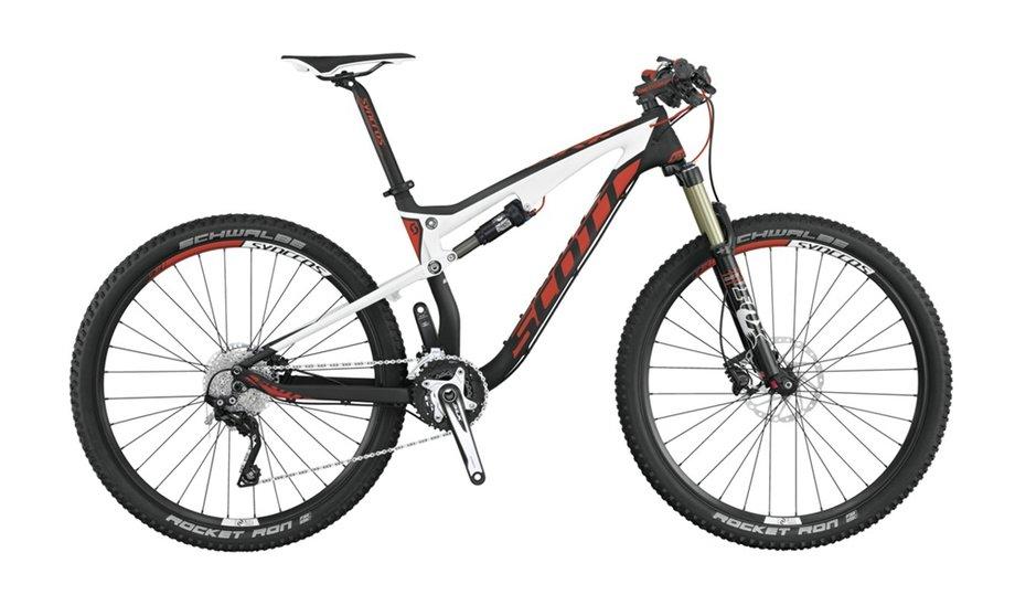 scott spark 730 2015 27 5 zoll g nstig kaufen fahrrad xxl. Black Bedroom Furniture Sets. Home Design Ideas