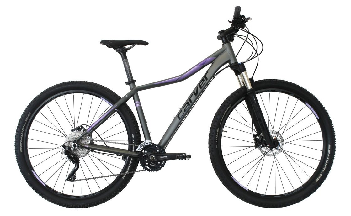 Carver Strict 600 Lady - 29 Zoll - Hardtail