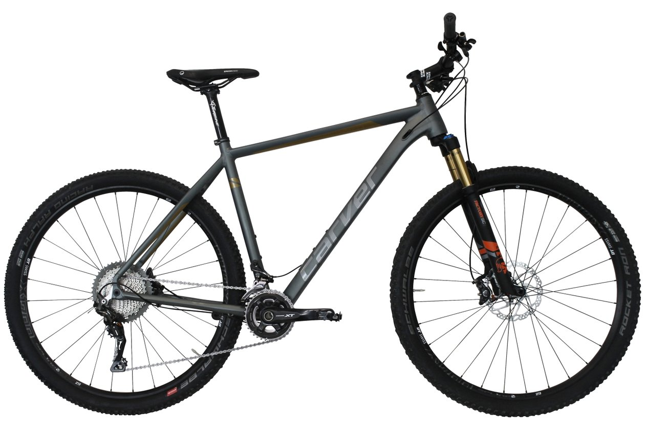 Carver Strict CPS - 29 Zoll - Hardtail