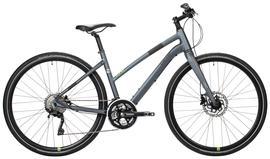 carver strict 800 lady 29 zoll 10 fahrrad xxl. Black Bedroom Furniture Sets. Home Design Ideas
