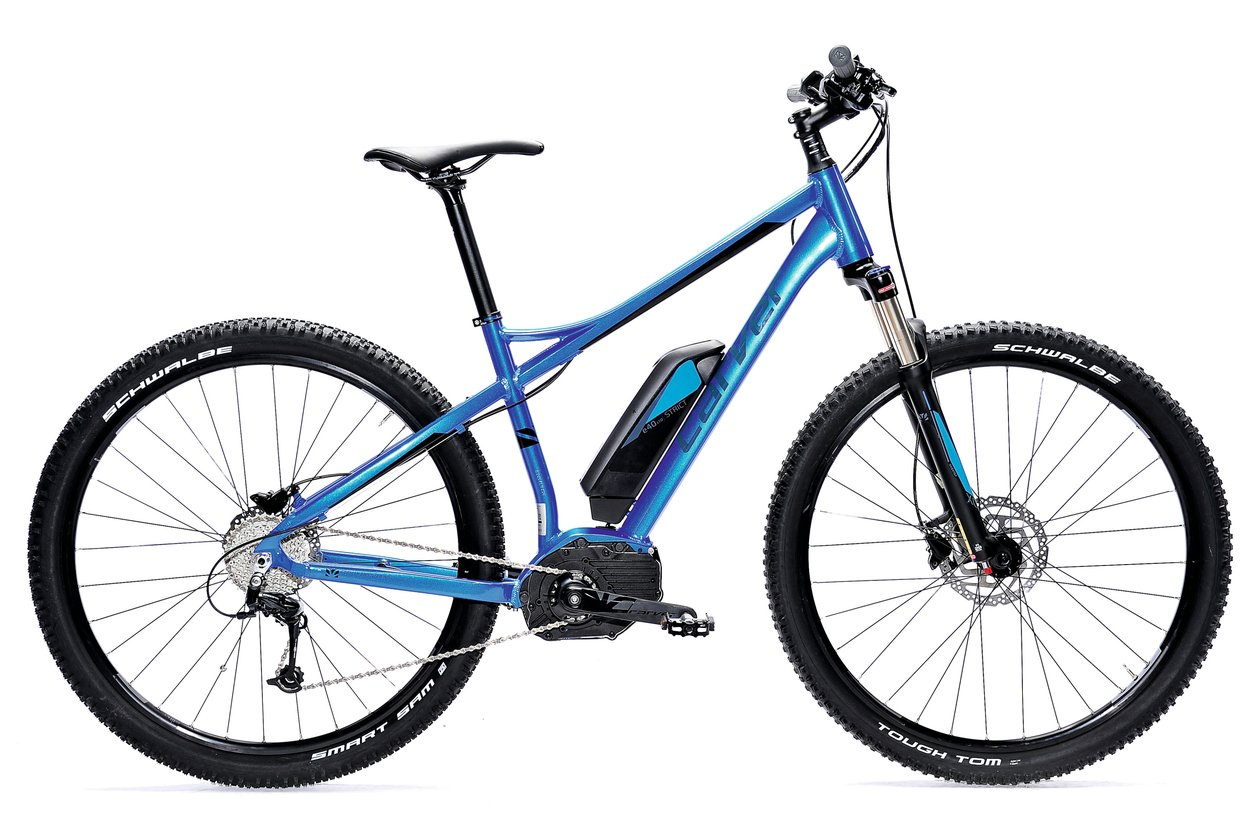 Carver Strict e40 Ltd 500 Wh - 500 Wh - 29 Zoll - Hardtail