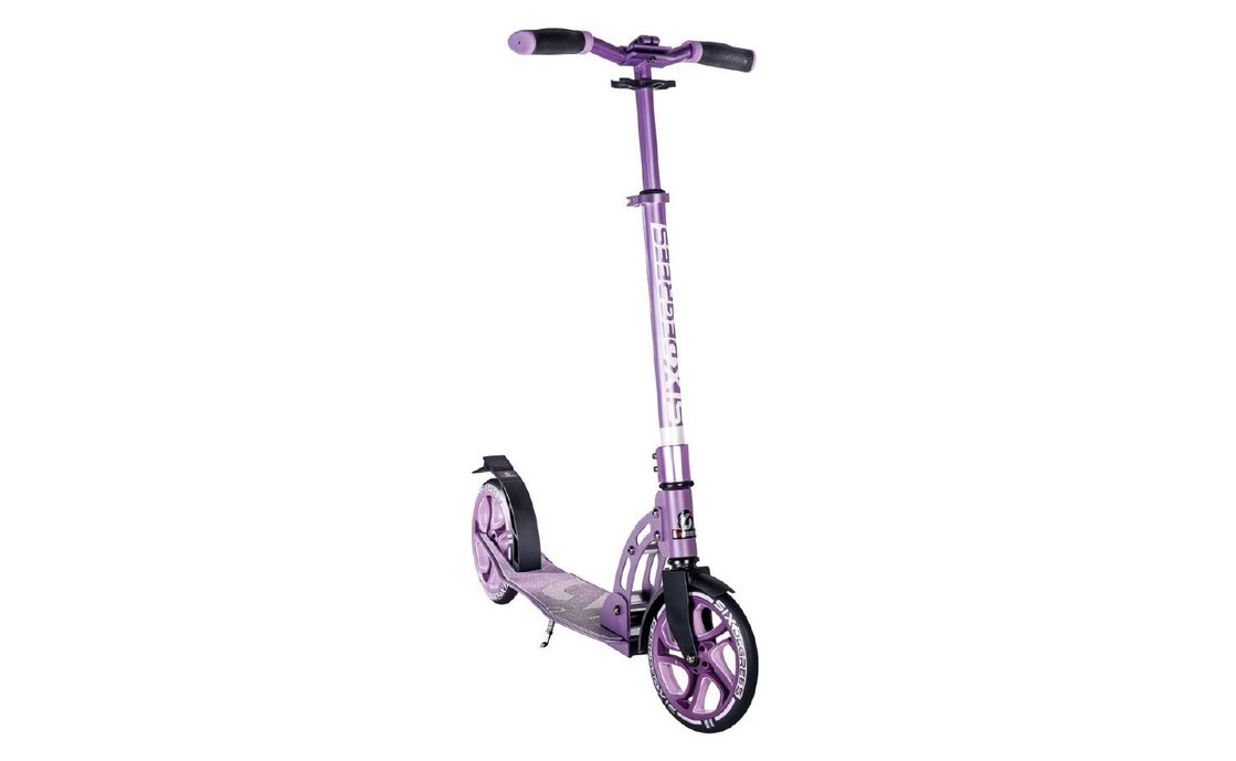 Six Degrees Aluminium Scooter 205 - 2020