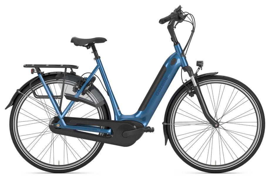 Gazelle Arroyo C7+ HMB Elite Blau Modell 2021
