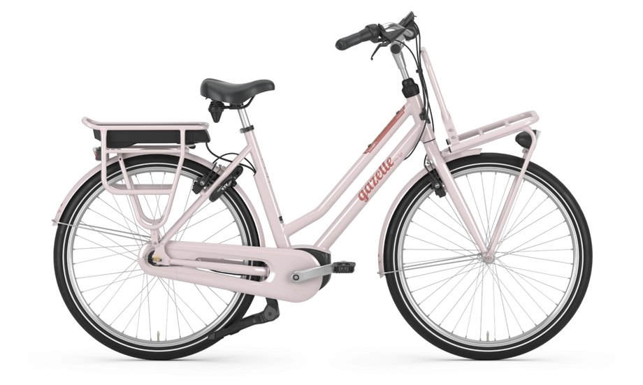 Gazelle Miss Grace C7+ HMB Pink Modell 2021